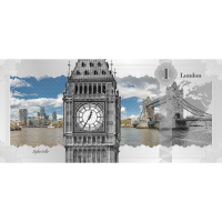 London – Skyline Dollar