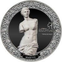 Venus de Milo – Eternal Sculptures