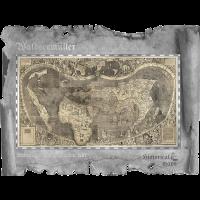 Waldseemüller – Historical Maps