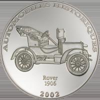 Rover 1906