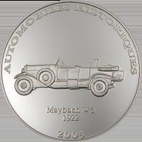 Maybach W3 1922