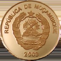Pedro de Covilha – Gold