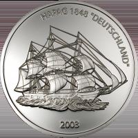 Hapag Deutschland – Silver