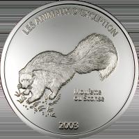 Skunk – Silver