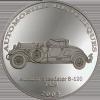 Auburn Spedster 8-120 1929