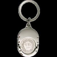 1 Fr. – in Keyholder