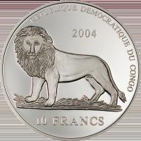 Ferrari – Silver