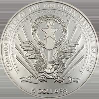 Silver – Jean Paul II