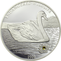 Swan – Silver