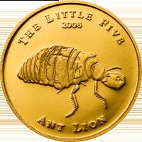 Ant Lion