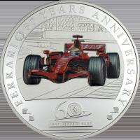 F2007 – Copper