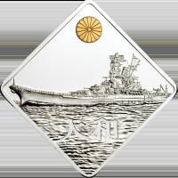 Yamato – silver