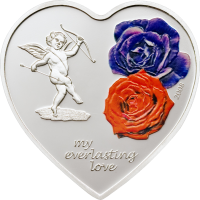 Everlasting Love – Silver