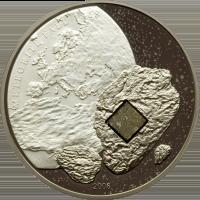 Pultusk Meteorite