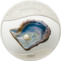 Jewels of the sea – Pearl 2009
