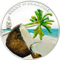 Scent of Paradise – Coconut