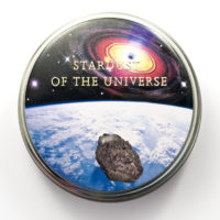 1-Coin Box Stardust of the Universe