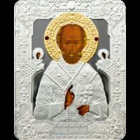 Russian Icons – St. Nicholas