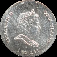Smallest Coin Set – Platinum