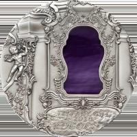 Tiffany Art 2010 – Rococo