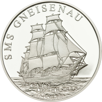 Legends of the Seas – SMS Gneisenau