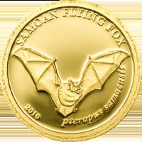 Flying Fox – Gold