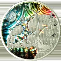 Zodiac 2010 – Sagittarius Ag