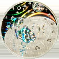 Zodiac 2010 – Pisces Ag