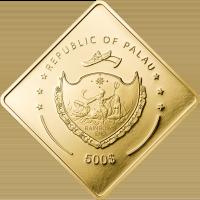 RN Vittorio Veneto – gold