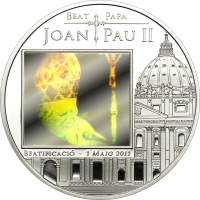 Beatification of John Paul II
