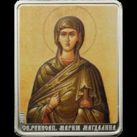 St. Mary Magalene