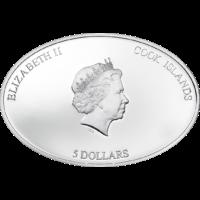 Titanic 1912-2012 Silver