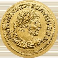 Antoninus Caracalla