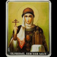 St. Olga – Patron Saints
