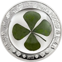 Ounce of Luck 2012