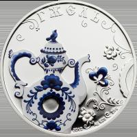 Gzhel Ceramics