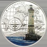 Lighthouse Lindau