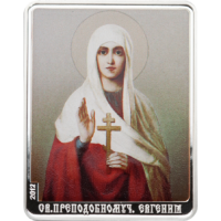 St. Evgenia – Patron Saints