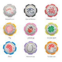 Good Luck Coins