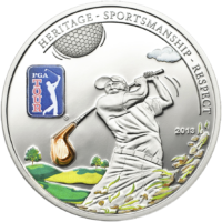 PGA TOUR – Golf Club