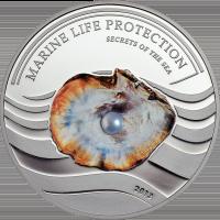 Secrets of the Sea – Marine Life Protection