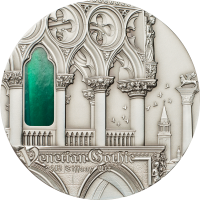 Tiffany Art 2013 – Venetian Gothic