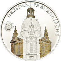 Dresden Frauenkirche
