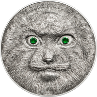Manul Silver