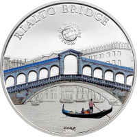 Rialto Bridge