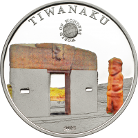 Tiwanaku