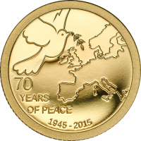 70 Years of Peace in Europe