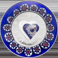Murrine Millefiori Glass Art 2016