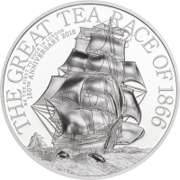 The Great Tea Race 1oz