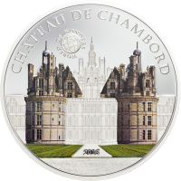 Château de Chambord